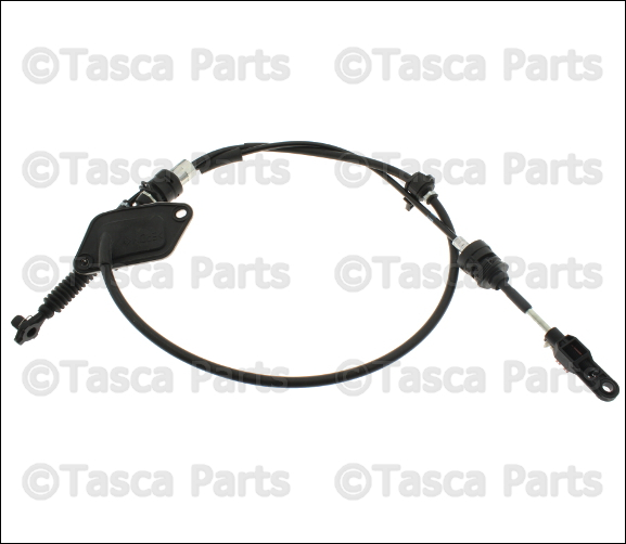 NEW OEM GEAR SHIFTER LEVER CONTROL CABLE MAZDA 6 W/ 5